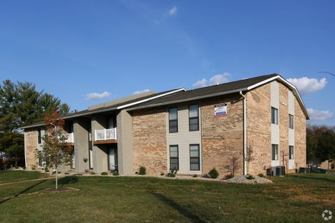 2604 West Blvd, Belleville, IL 62221