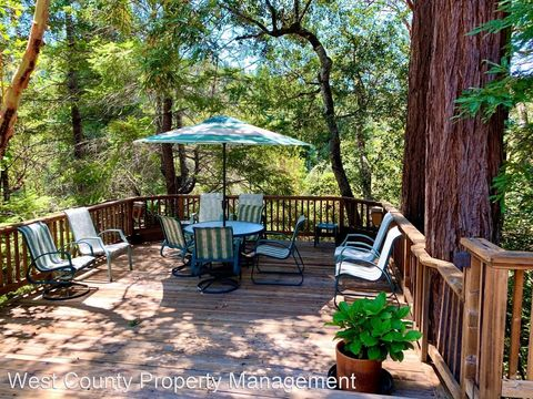 Photo of 11500 Mays Cyn, Guerneville, CA 95446