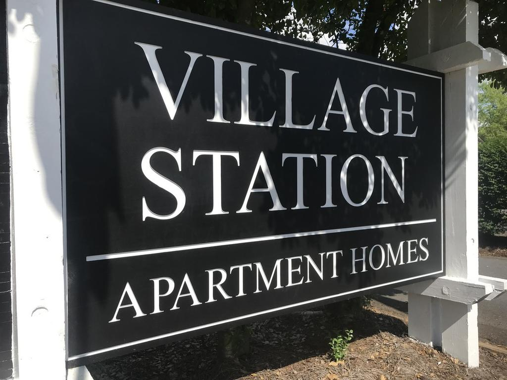 Village Station Apartments