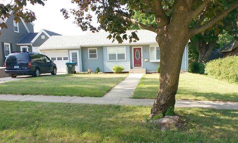 Photo of 1624 Elmhurst Ave, Fort Dodge, IA 50501
