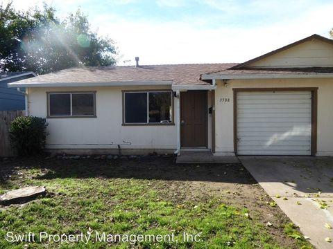 3508 Gardenia St, Anderson, CA 96007