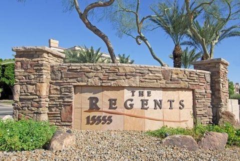 15555 N Frank Lloyd Wright Blvd, Scottsdale, AZ 85260