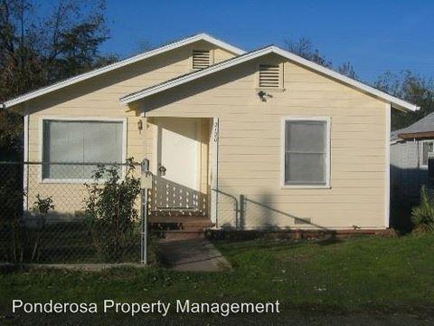2120 B St, Oroville, CA 95966