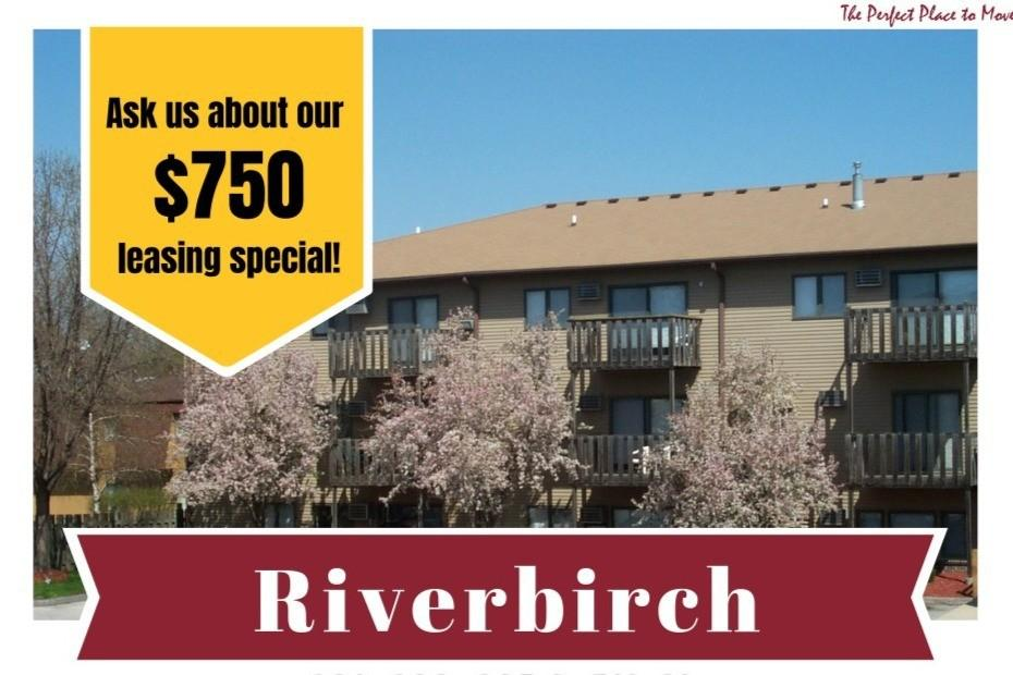 Riverbirch Apartments