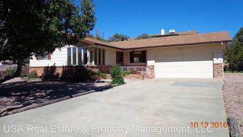11640 E Deer Trail Ln, Dewey, AZ 86327