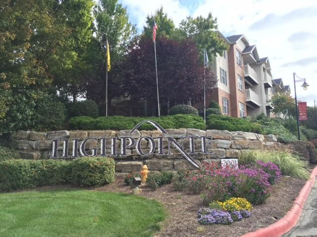 Highpointe Apartments
