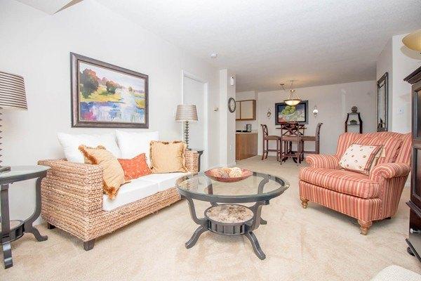 Willow Green Apartments Newport News Va