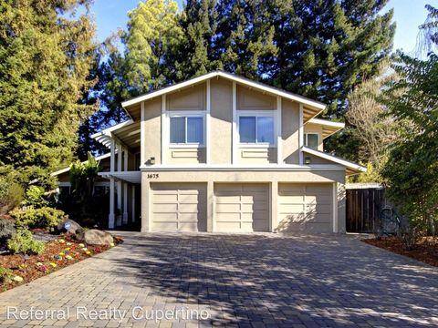 1675 Alexander Ct, Los Altos, CA 94024