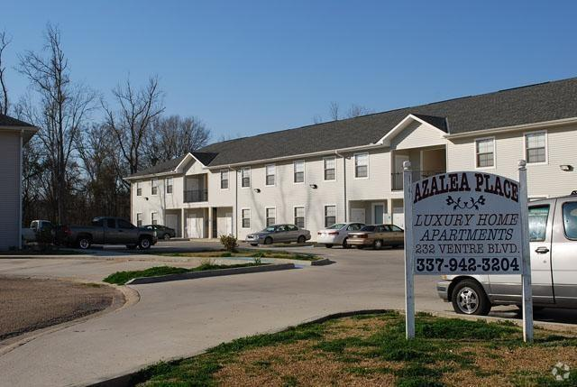Azalea Place Apartments