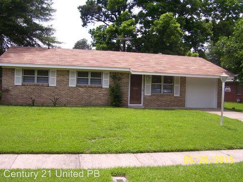 1416 Belmoor Dr, Pine Bluff, AR 71601