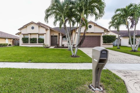 Photo of 9261 Nw 17th St, Plantation, FL 33322