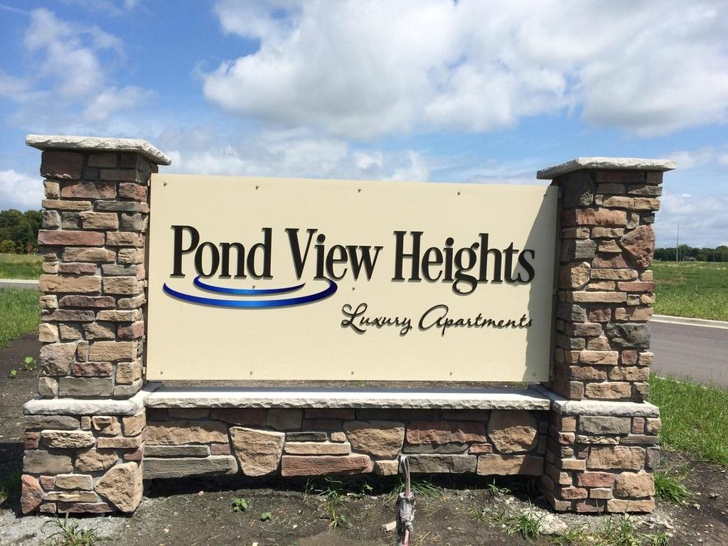 Pond View Heights Apartments