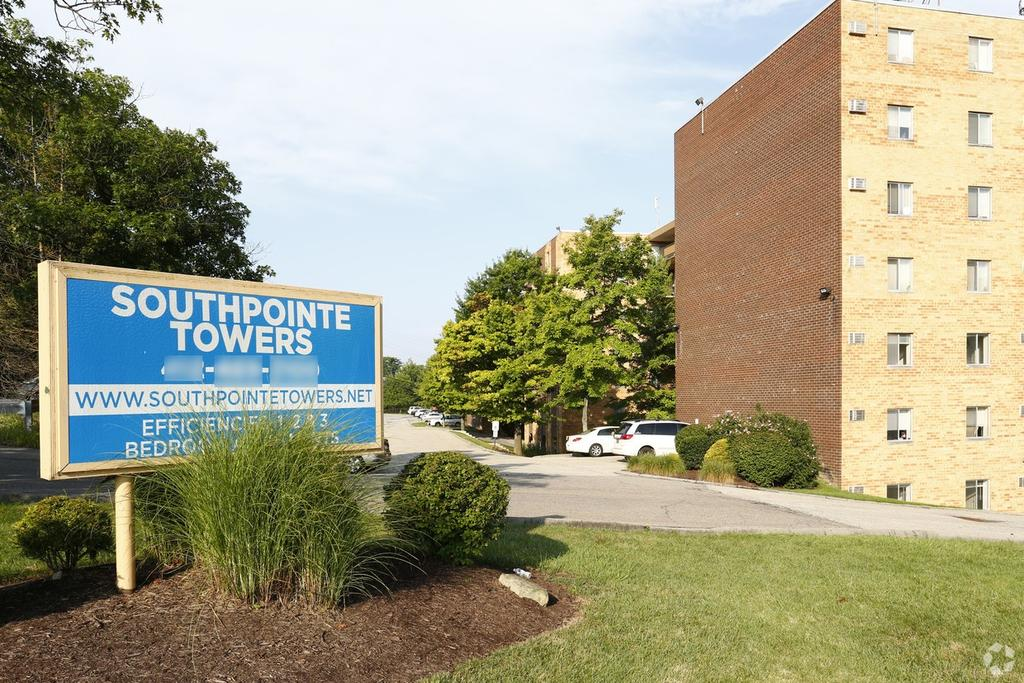 Southpointe Towers