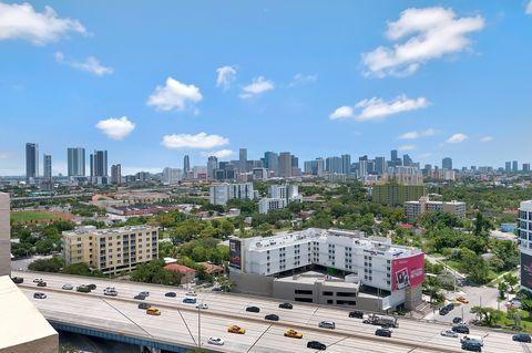 Photo of 1400 Nw 10th Ave, Miami, FL 33136