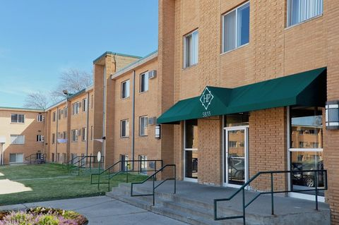 Photo Of 5801 73rd Ave N Brooklyn Center Mn 55429 Apartment For Rent