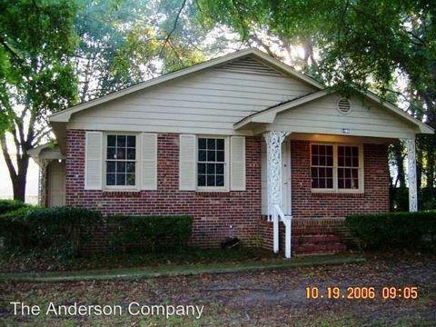 1408 B Davis St, Albany, GA 31701