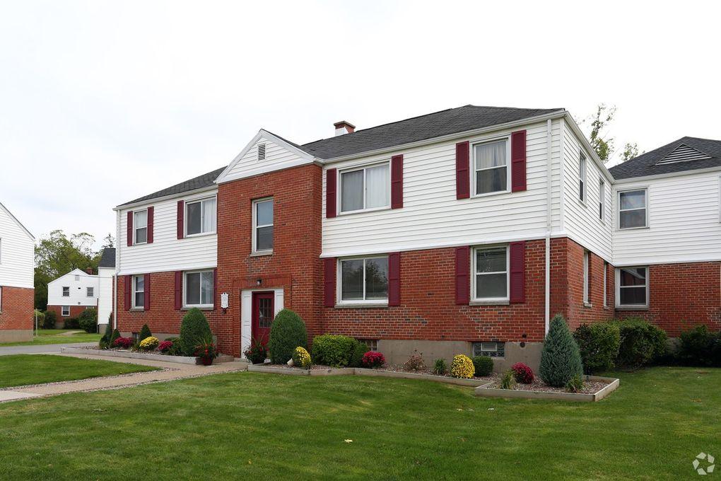 Princeton Court Apartments Buffalo Ny