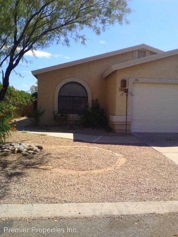 186 E Camino De Diana, Green Valley, AZ 85614