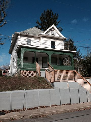 Photo of 619 Oliver Ave, Fairmont, WV 26554
