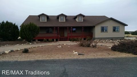1992 Ridgewayrd, White Mountain Lake, AZ 85912