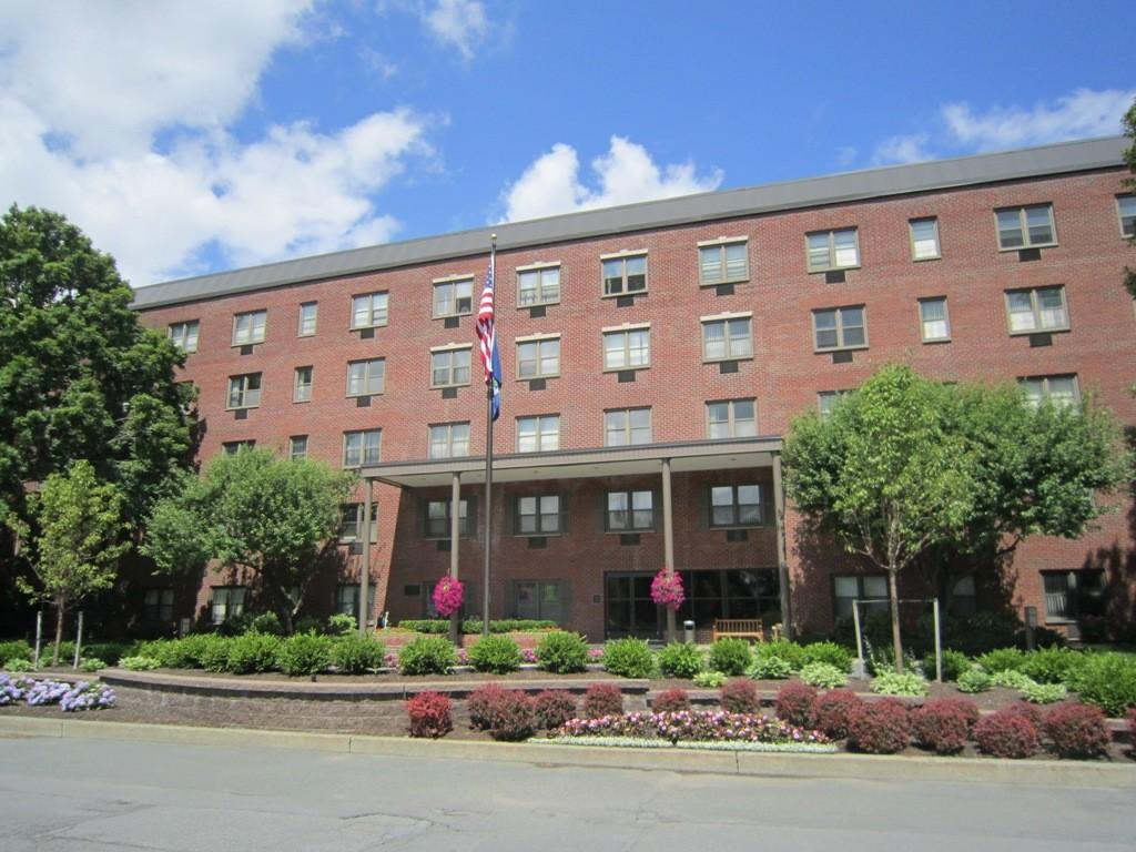 Towne Towers Apartments