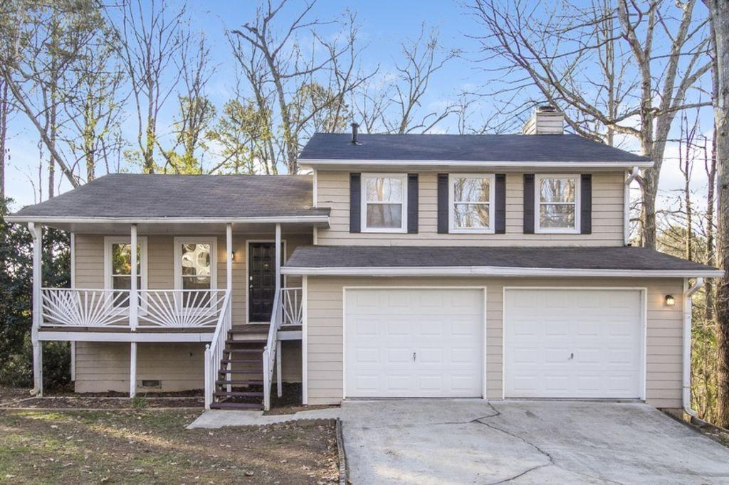 5194 Carole Place, Stone Mountain, GA 30087