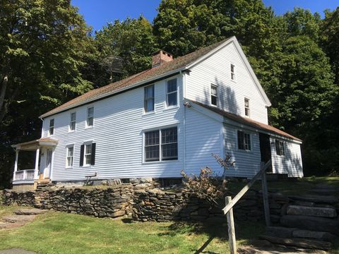 Photo of 168 Route 39 N, Sherman, CT 06784