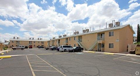 11490 Pebble Hills Blvd, El Paso, TX 79936