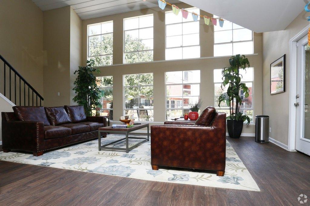 Parc 410 Apartments