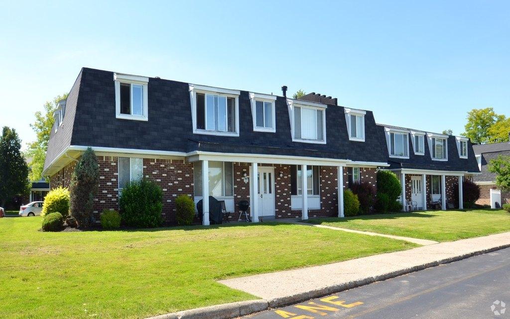 Dannybrook Apartments