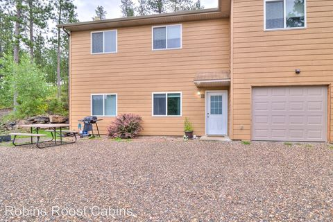 12630 Robins Roost Rd, Hill City, SD 57745
