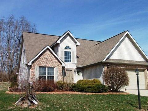 Photo of 3252 S Southern Oaks Dr, Bloomington, IN 47401