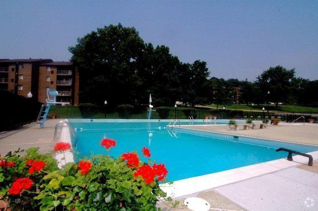 Apartments On Contee Rd Laurel Md