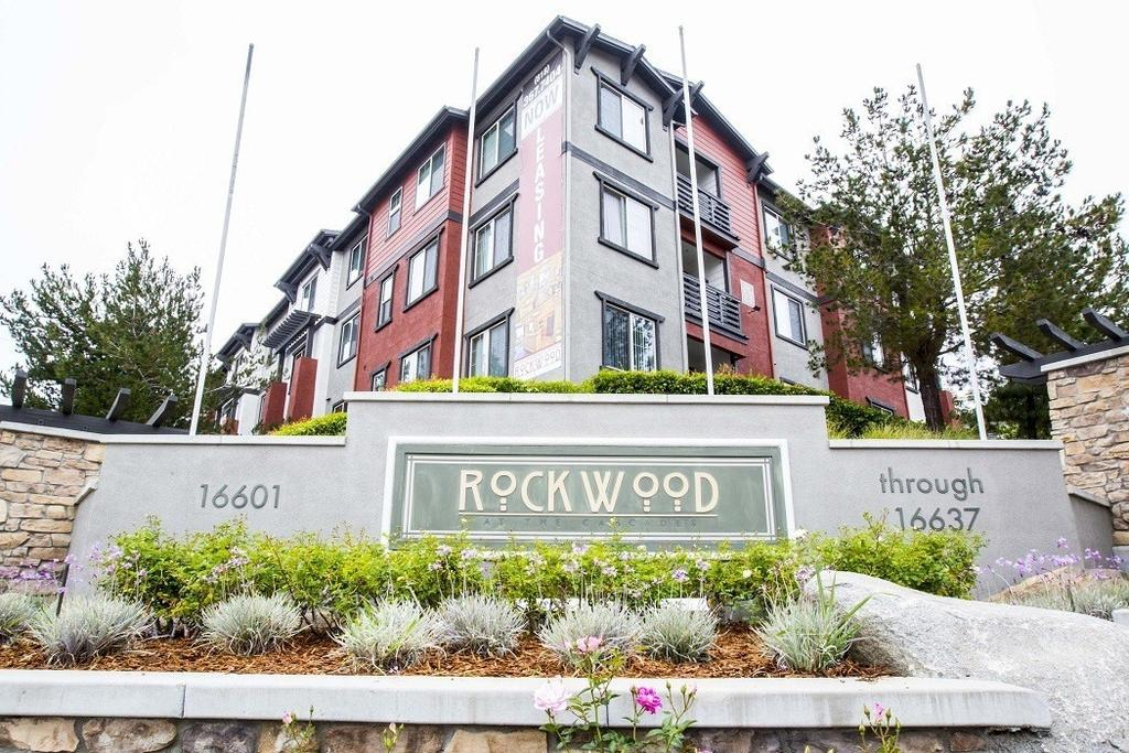 Rockwood at the Cascades