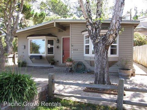 1113 Piedmont Ave, Pacific Grove, CA 93950