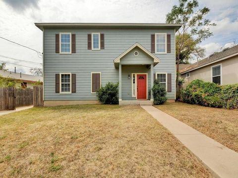 Photo of 1172 Oakgrove Ave, Austin, TX 78702