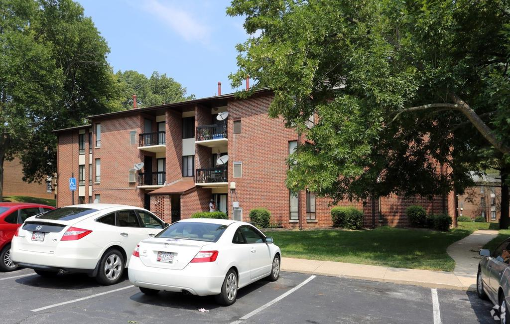 3456 Carriage Hill Cor, Randallstown, MD 21133