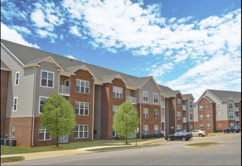Nice Apartments In Roanoke Va
