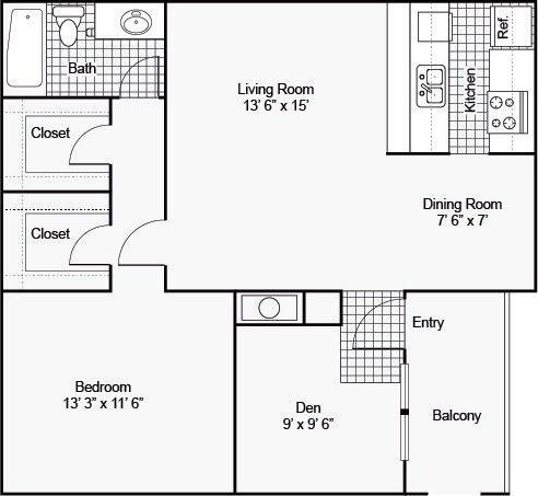 Brighton Apartment Homes  Meadowcreek Dr Dallas Tx