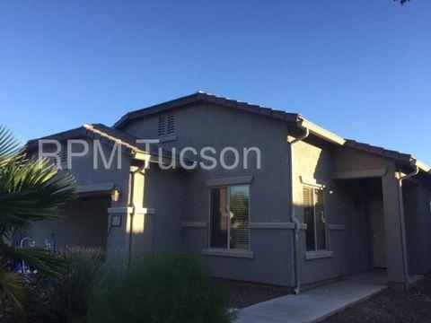 21177 E Treasure Rd, Red Rock, AZ 85145