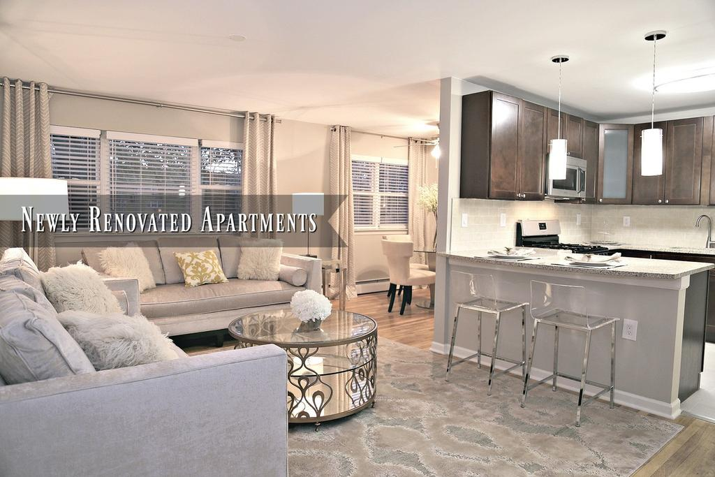 Middlesex County Nj Apartments For Rent