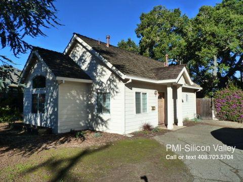 447 Benvenue Ave, Los Altos, CA 94024