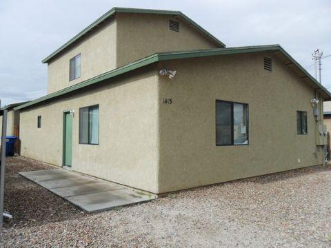 Photo of 1415 E Lee St # 2, Tucson, AZ 85719