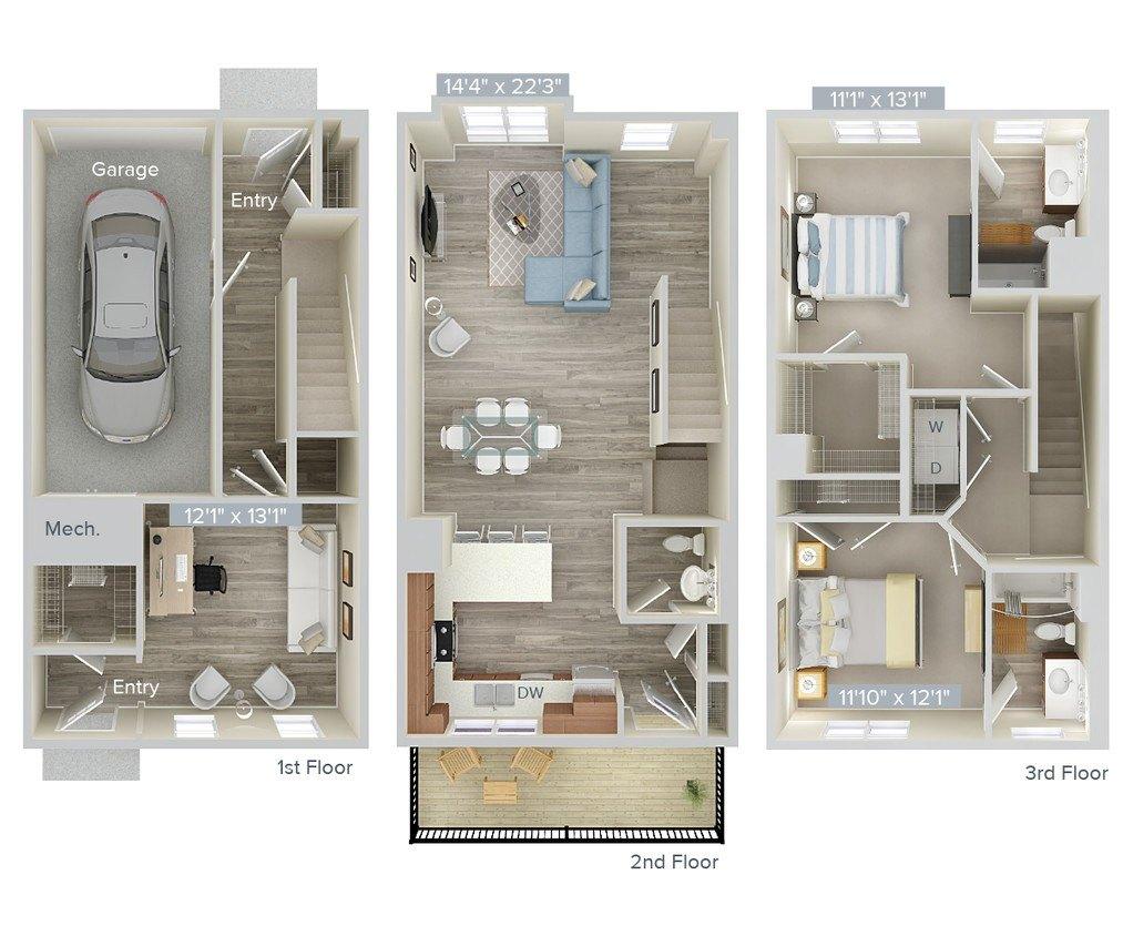 Avalon Easton | 60 Robert Dr | Apartment for Rent | Doorsteps com
