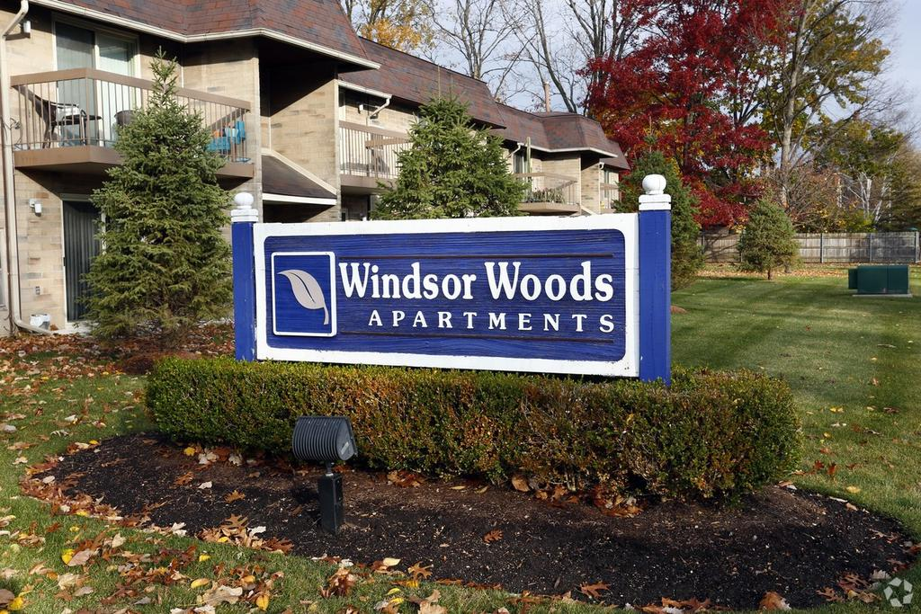 Windsor Woods Apartments