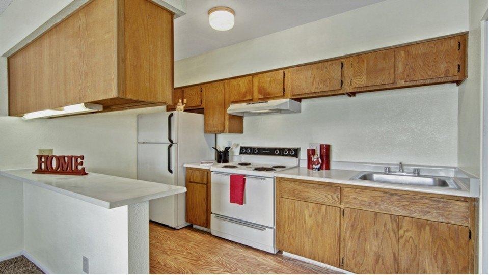 Alegria Apartment Homes