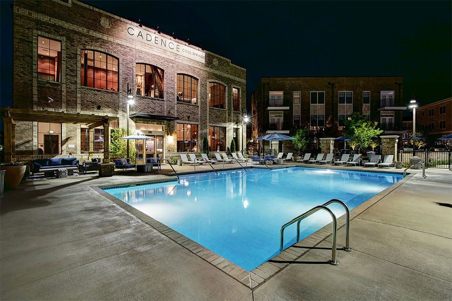 Apartments In Williamson County Tn