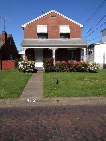 912 4th St W  Huntington  WV 25701. Huntington  WV Apartments for Rent   realtor com