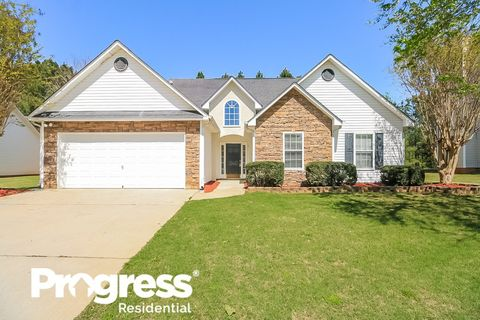 Photo of 11834 Fairway Overlook, Fayetteville, GA 30215