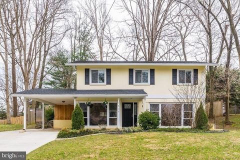 Photo of 1509 Northcrest Dr, Silver Spring, MD 20904